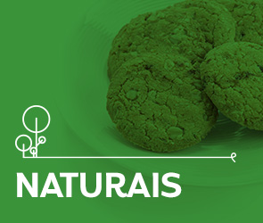 Naturais no Supermercado Tateno